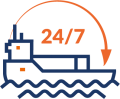 Ship Agency & Logistics