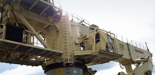 Subsea Installation Works