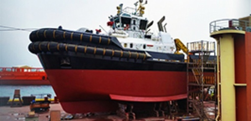 Dry Docking for Class Renewal